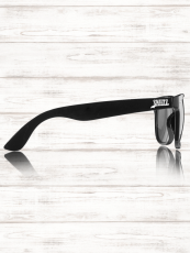 SNUZZ /// SONNENBRILLE /// BLACK