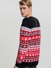 Urban /// Snowflakes Christmas Crewneck