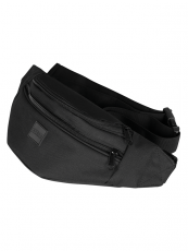 Urban /// Double-Zip Shoulder Bag