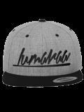 Lumaraa /// Snapback /// grau