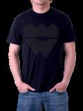 40CRWNS /// BASIC SHIRT /// BLACK