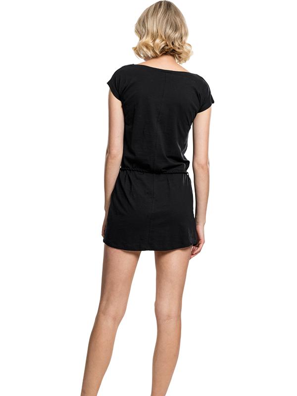 Urban /// Ladies Slub Jersey Dress