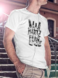 FEAR /// Hartz FEAR /// White Shirt