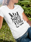 FEAR /// Hartz FEAR /// White Shirt WOMEN