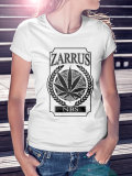 Zarrus // Ganja // WOMEN White