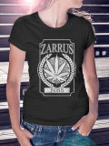 Zarrus // Ganja // WOMEN Black