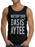 Aytee /// Das Is' /// Tanktop