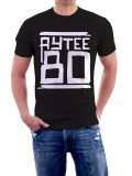 Aytee /// 80 /// BLACK SHIRT